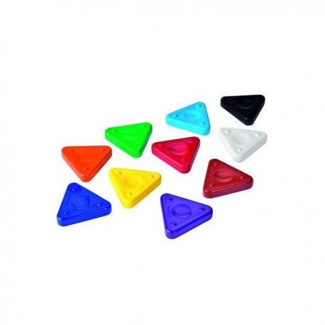 Rysujące trójkąty