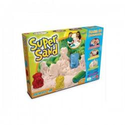 Super Sand - zwierzaki