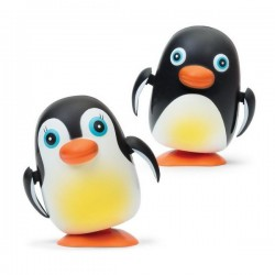 Zakręcony pingwin