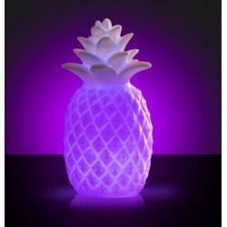 Świecący ananas