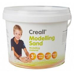 Creall sand