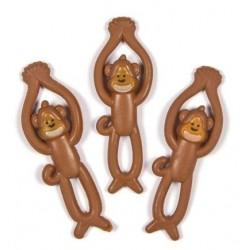 Małpka jogin