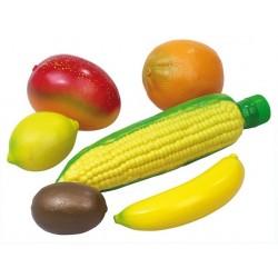 Owocowo-warzywny shaker