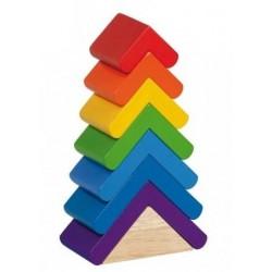 Wieża kolorów