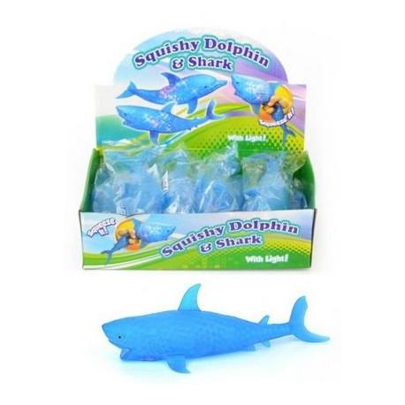 Gniotek rekin