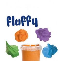 Farby fluffy