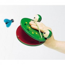 Zabawka zręcznościowa  - Żaba