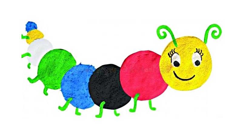 Farby sensoryczne